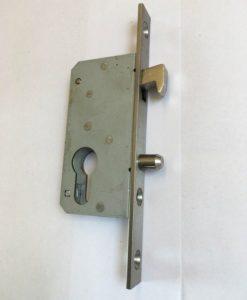Aluminium schuifraam vervangonderdelen